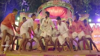Dance With Me   HDRip   Enakku Innoru Per Irukku 720p HD Video Song