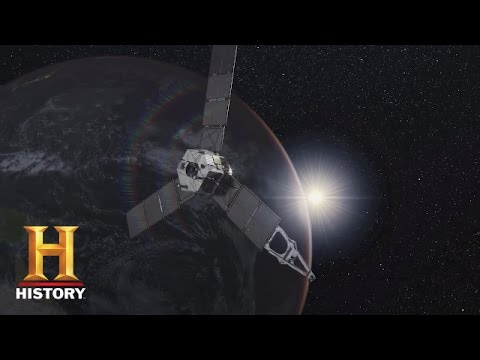 History NOW: Flying the Juno Spacecraft Towards Jupiter: Kristen Francis | History