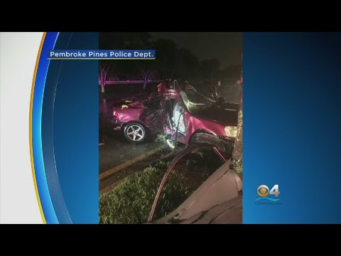 3 Teens Left Seriously Hurt After Saturday Night Crash