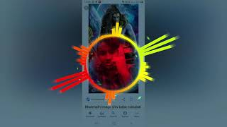 Adhi  Adhi Rat Maine Khiche Hai Dam... Hard  vibration 2019 Top song (Remix by DJ pankaj)