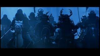 『ラストサムライ』(The Last Samurai )より、創設初期の新政府軍VS勝元率反政府軍の戦い。 ----ストーリー---- トム・クルーズ演じるネイサン・オ...
