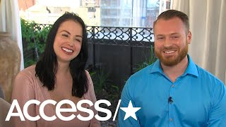 '90 Day Fiancé': New Parents Paola & Russ Mayfield Open Up About Life With Baby Axel