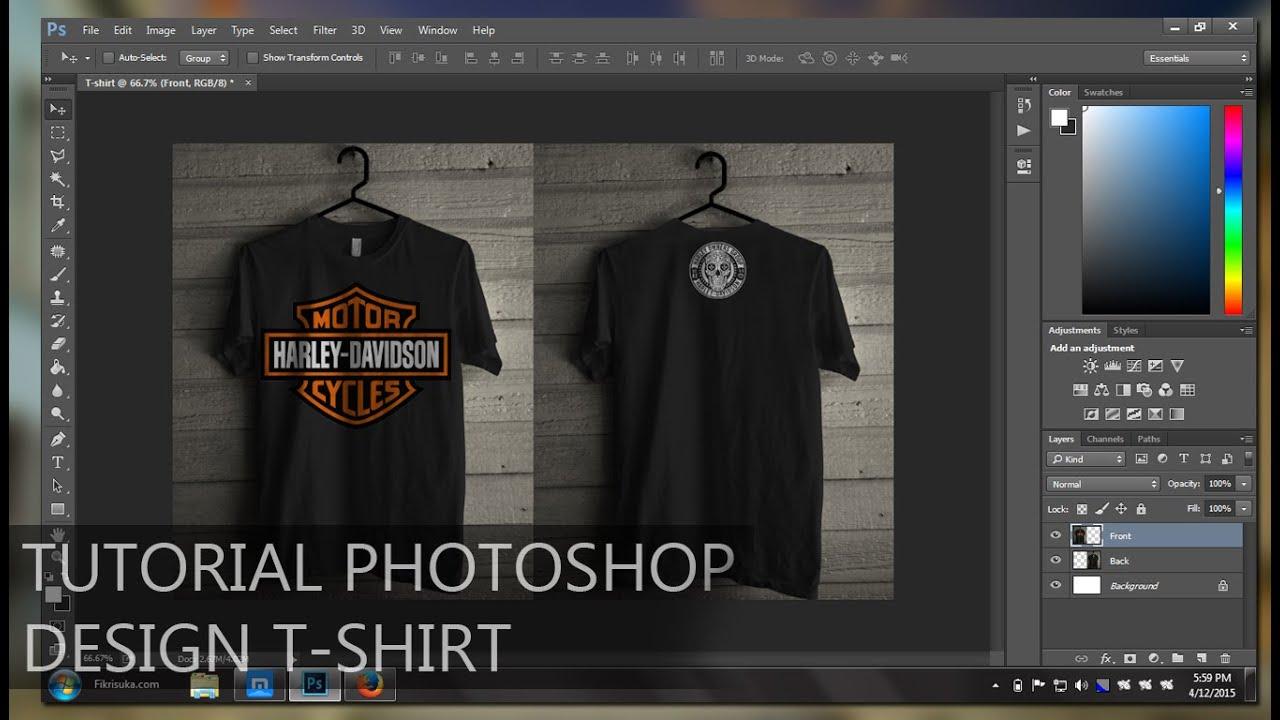 Shirt design photoshop template - Shirt Design Photoshop Template 81