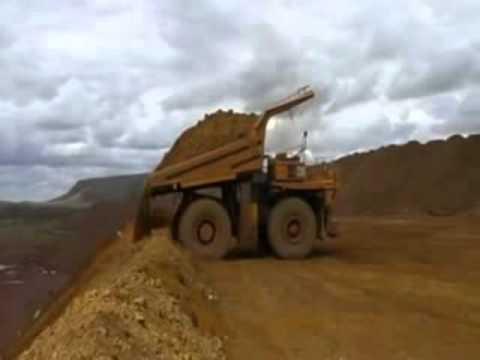 Federal Mining & Titanium Reserve. FMTR IV