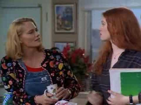 Cybill S1 Ep5 Starting On The Wrong Foot Clip2