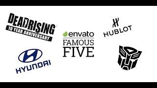 Envato Famous Five 12 - Hyundai, Marvin Kirchhöfer, Transformers, Dead Rising, Hublot and more