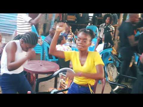 Kinshasa makambo kisenso eza yako yinda  makambu namoni  botala nanu ambiance ezalaka na kisenso nul