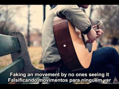 John Frusciante - Song To Sing When I'm Lonely Legendado Eng/PT