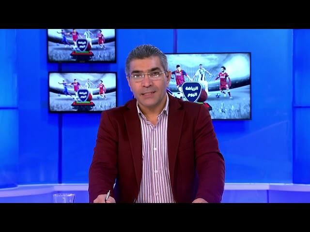 برشلونة في لقاء التحدي ومان سيتي يستعيد توازنه والنادي الأهلي يتوج بلقب كأس السوبرالمصري