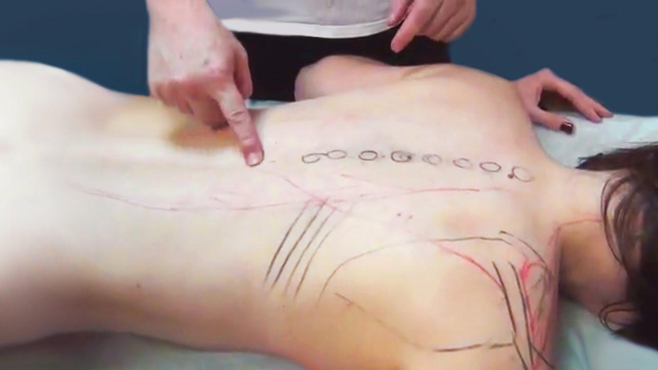 Жаркий массаж качественное видео фото 300-644