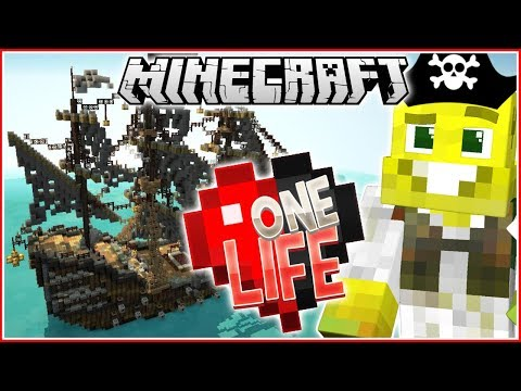 Dangerous Dungeons!! | Minecraft One Life | Ep.23