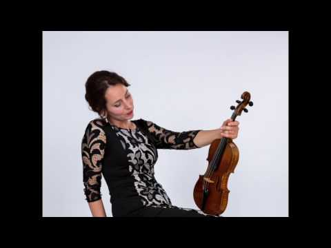 ZUCCARI Carlo, Violin Sonata No 4 in G, Nikitassova, Bötticher, Amrein