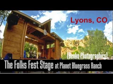 7 Incredible Colorado Outdoor Venues