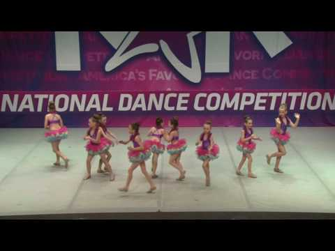 JB Dance  Mambo no. 5