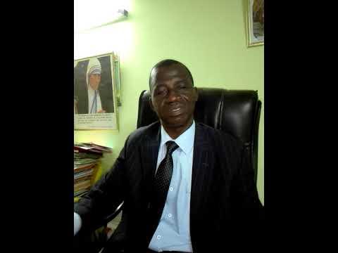 CI/ Rentrée Scolaire 2018-19: le président de l'UGCCI,N'Guessan Kouakou appel l'État au secours