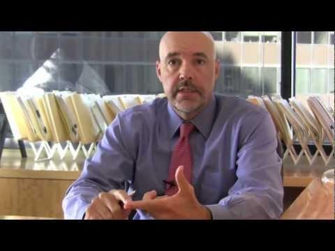 Huron law group   Jeff Huron