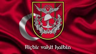 TSK Armoni Mızıkası - Turkish Army March - Sakarya Marşı