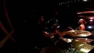 Gambar cover Tolga Çalışkan Drum Cam/Deniz Yıldız Rock Band feat Selim Işık-Tutunamayan(Selim Işık)