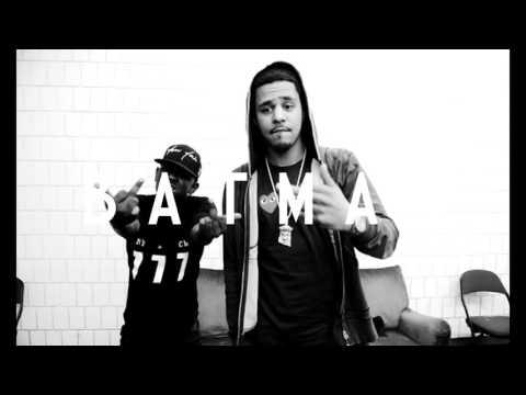Free Download J Cole x Kendrick Lamar Type Beat - Batman (Prod By.Prince Ali)