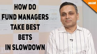 Where do fund managers invest amid slowdown? A91's Abhay Pandey answers