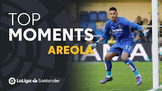 LaLiga Memory: Alphonse Areola