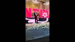 Parasol Act @X.O Grand Ballroom Surabaya ( Inspired From Ernesto Planas)