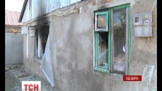 У місті Болград на Одещині під час пожежі у приватному будинку загинули троє малюків(UA - У місті Болград на Одещині під час пожежі у приватному будинку загинули троє малюків. Семи, п'яти та..., 2015-10-29T18:47:50.000Z)