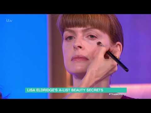 Lisa Eldridge's Beauty Secrets - Hide Undereye Bags | This Morning