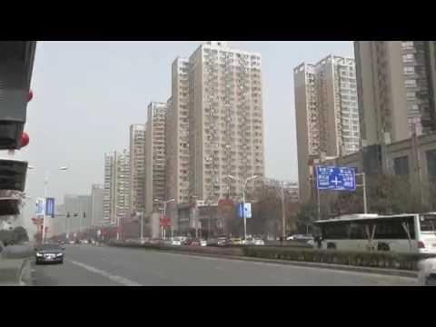 Xi'an housing prices