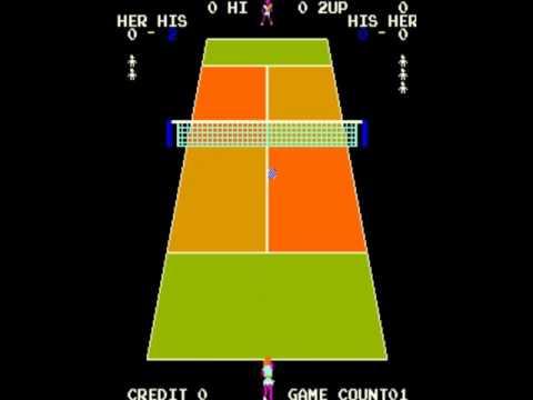 Tennis ~1982