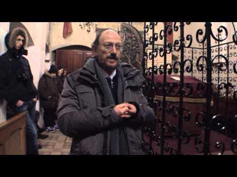 Visita a Cracovia (Kazimierz, sinagoga Remuh, farmacia Pankiewicz)