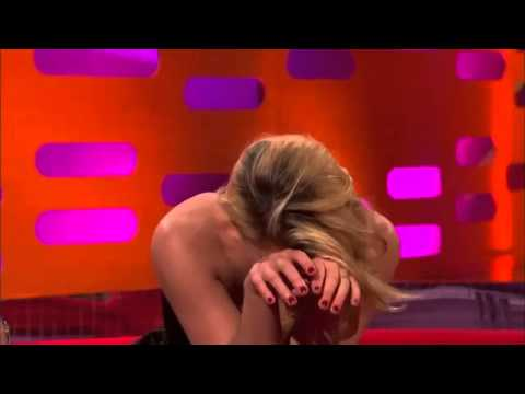 The Graham Norton  Full   Josh Groban, Billie Piper, Frank Skinner on