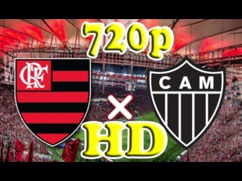 Flamengo x Atlético-MG - COMPLETO - Final - Copa do Brasil sub 20