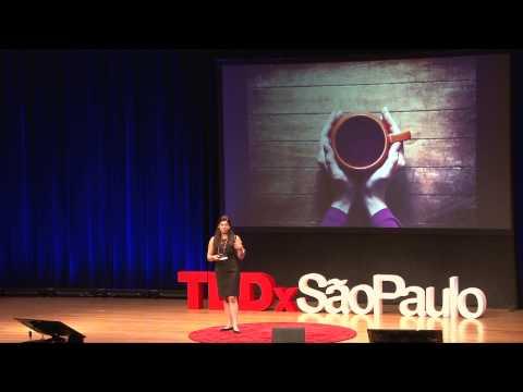 Sonhe Grande, Comece Pequeno | Tatiane Lobato | TEDxSaoPaulo