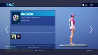 Playing Fortnite and testing People