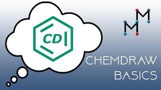 ChemDraw Basics