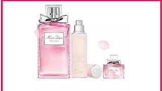 "Dior Perfume Set ""  MISS DIOR …"