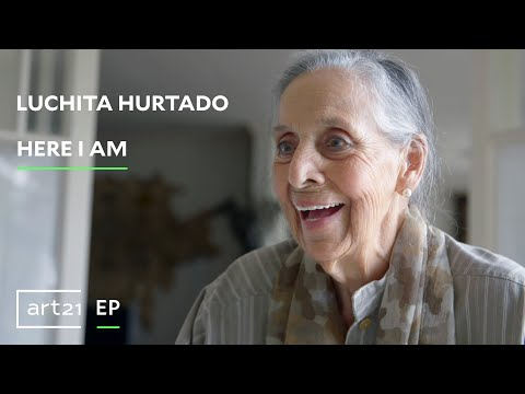 'It Takes a Great Deal of Energy': Artist Luchita Hurtado on How Motherhood Made Her More Creative