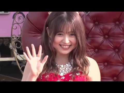 HKT48 栄光のラビリンス CM スチル画像。CM動画を再生できます。