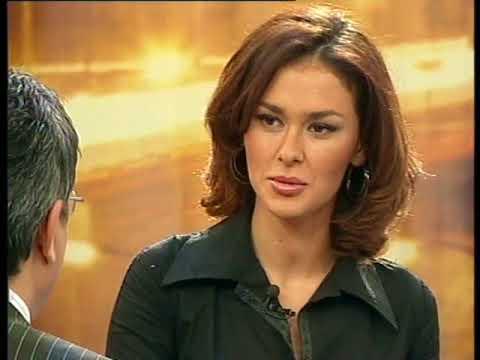 Mehmet Ali Erbil, Ayşe Hatun Önal'la dalga geçiyor Çarkıfelek!   2002