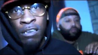 RJ Payne (BSF) - Keisha\'s Gun (Prod. By Neff Beats) (Official Music Video)