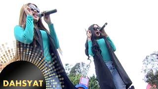 Duo Serigala nyanyi 'Baby Baby' bareng pemain Anak Jalanan [Dahsyat] [18 Des 2015]