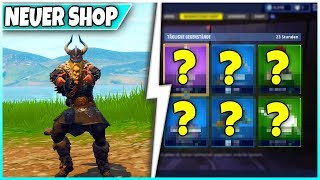 💀 MAGNUS Skin BACK ON THE DA! 🛒 IMPORTANT INFOS! | SHOP from TODAY in Fortnite Battle Royale