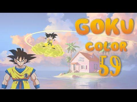 dragon-ball-fighterz-nuevo-color-número-59-de-goku.