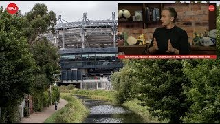 'It's about revenue, we're not stupid' | Croke Park Money | Anthony Moyles and Cahair O'Kane