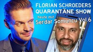 Die Corona-Quarantäne-Show vom 28.06.2020 mit Florian & Serdar