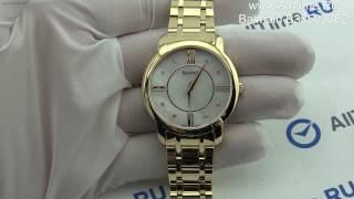 Обзор. Женские наручные часы Balmain B38503382