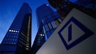 Deutsche Bank's $7 Billion Loss: The Breakdown