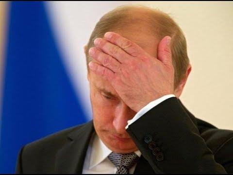 Как в России малый бизнес душат. Налоги и онлайн кассы.