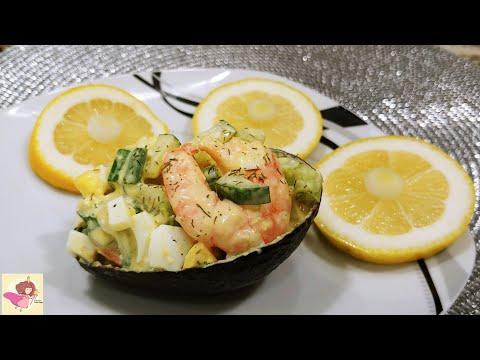 shrimp-salad-|-shrimp-salad-recipe-without-mayo-in-avocado-shell